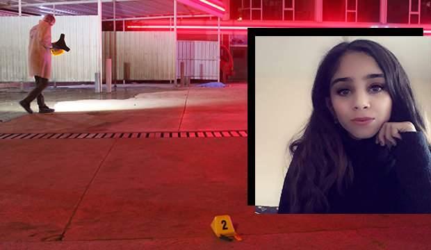 17 yaşındaki kız çocuğunu pompalı tüfekle öldürdü