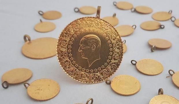 22 Mayıs Altın fiyatları düşüyor! Gram Altın Çeyrek Altın  Bilezik alış satış fiyatları