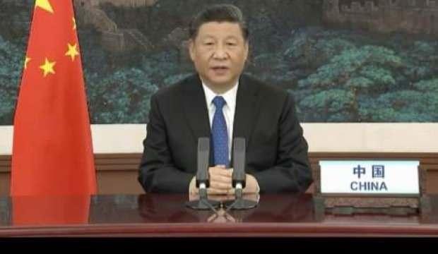 Çin Devlet Başkanı Xi'den çarpıcı koronavirüs açıklaması