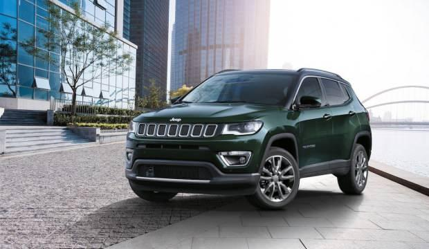 2020 Model Jeep Compass Türkiye'de!