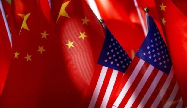 ABD'den Çin'in Hong Kong güvenlik yasasına sert tepki
