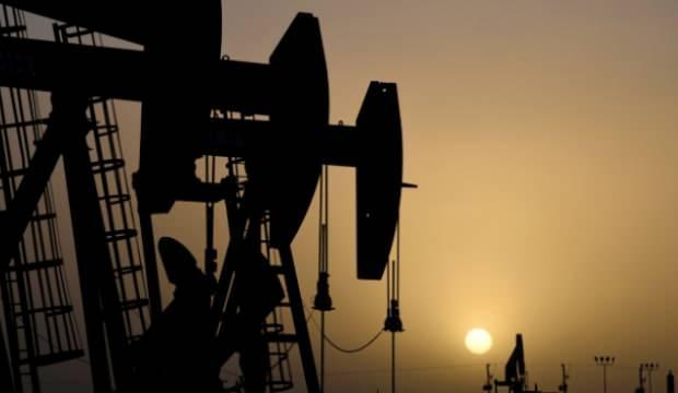 ABD petrol sondaj kulelerini teker teker kapatıyor