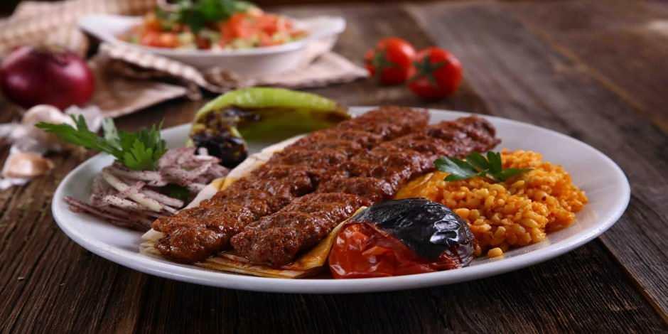 """Adana lezzetleri """"Coğrafi İşaret"""" ile tescilleniyor"""