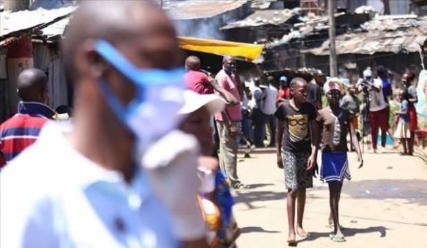 Afrika'da Kovid-19'dan iyileşenlerin sayısı 50 bini aştı