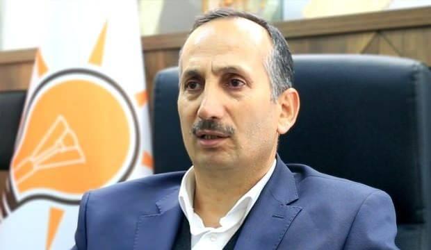 AK Partili başkan koronavirüse yakalandı! İlk açıklama