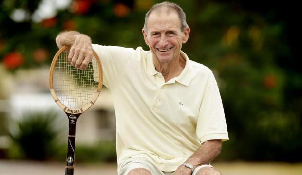 Tenis dünyasının efsane ismi hayatını kaybetti