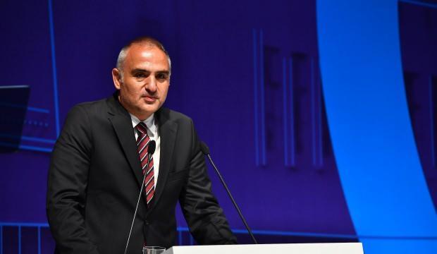 Bakan Ersoy: Tercih edilecek ülkelerin başında Türkiye gelecek