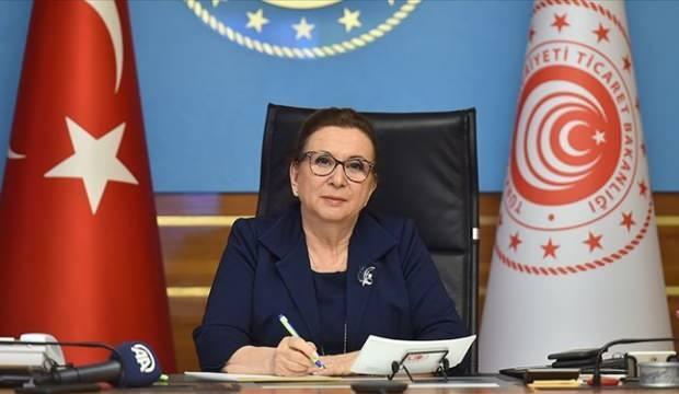 Bakan Pekcan açıkladı: İhracatçılara yeni destek paketi