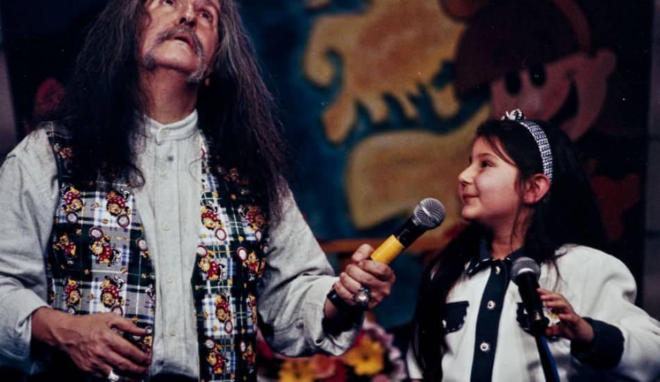 Barış Manço'nun 'Bugün Bayram' şarkısının duygulandıran asıl hikayesi