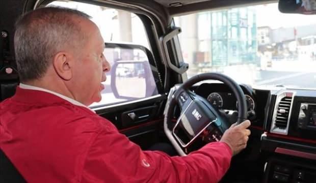 Başkan Erdoğan bizzat test etmişti! Göreve hazır