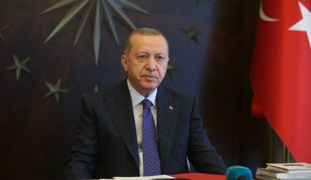 Başkan Erdoğan, Ürdün Kralı Abdullah ile görüştü