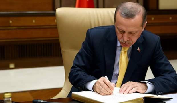 Başkan Erdoğan'dan 83 milyona mektup