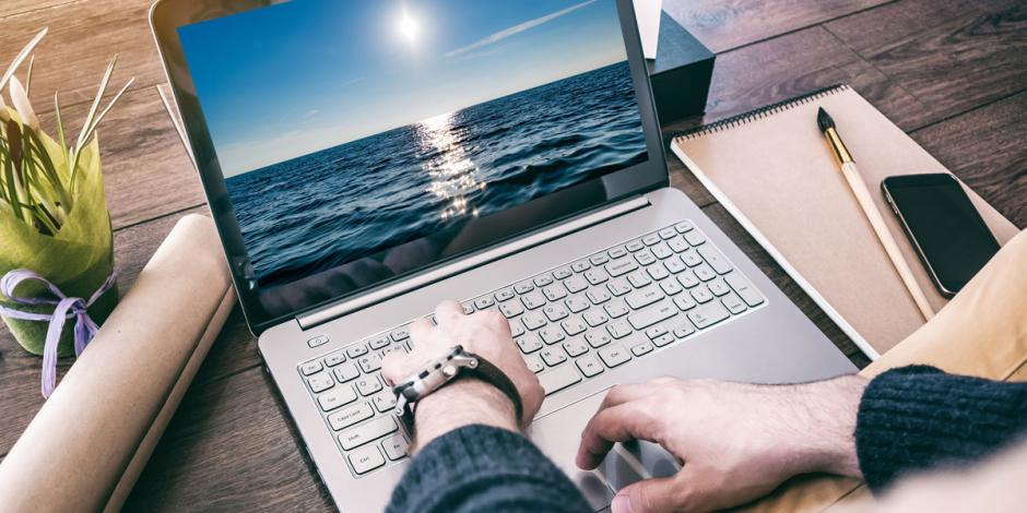 Bilgisayarınızın başında dünyayı keşfedin!