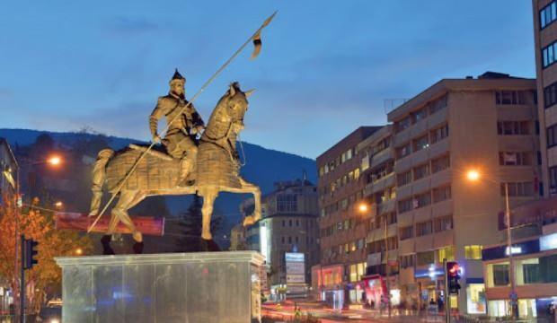 Bursa'da Osman Gazi heykeli kaldırılacak mı? Açıklama geldi