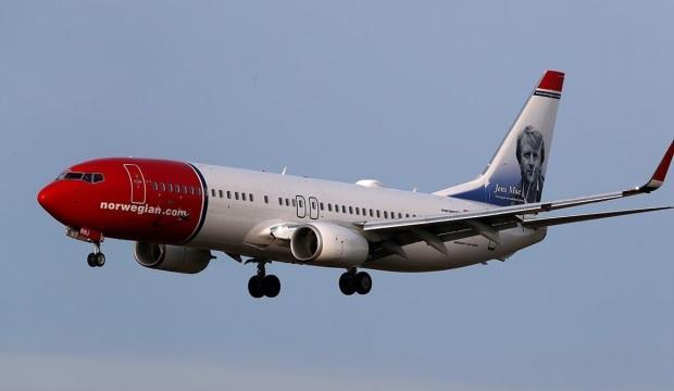 Çin, Norveç'in özel hava yolu şirketi Norwegian'a ortak oldu