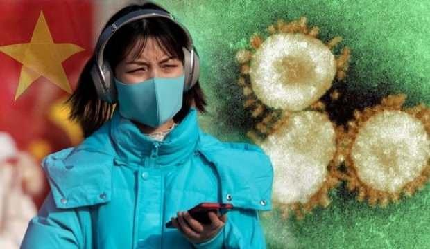Çin'de salgının başladığı yerden ilginç haber! Aralık 2019'dan bu yana bir ilk
