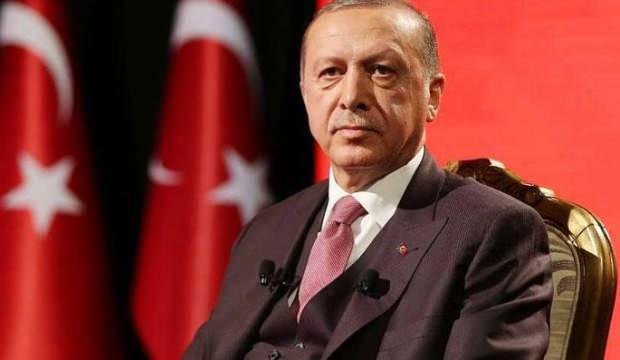Erdoğan'dan Çerkes Sürgünü'nün 156. yılına ilişkin mesaj