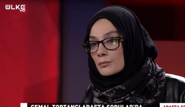Esra Elönü'den Mehmet Yılmaz'a tepki: El feneri kadar kıymeti yok!