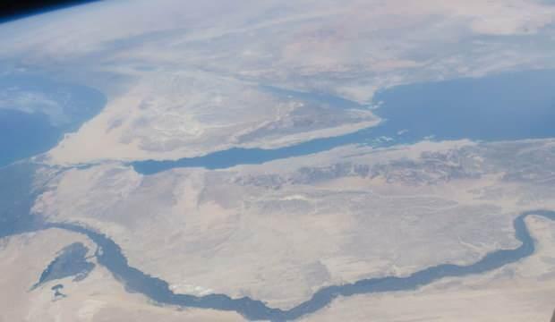Etiyopya, Mısır ve Sudan arasında Nil Nehri krizi