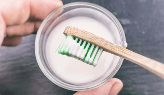 Evde doğal diş macunu nasıl yapılır? Evde diş macunu yapımı ve malzemeleri