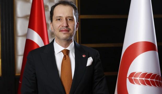 Fatih Erbakan tartışılan sözlerine açıklık getirdi