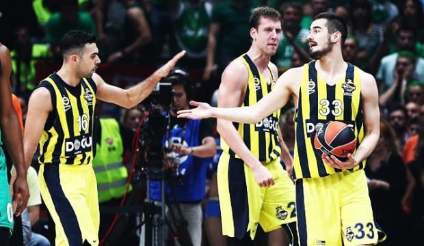 Fenerbahçe Beko'da ayrılık iddiası!