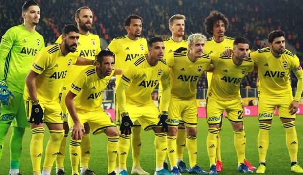 Fenerbahçe'nin 7 haftalık büyük avantajı