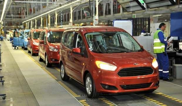 Ford Otosan'dan emeklilere vefa projesi!