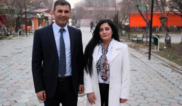HDP'li Belediye Başkan Yardımcısı Çelik serbest bırakıldı