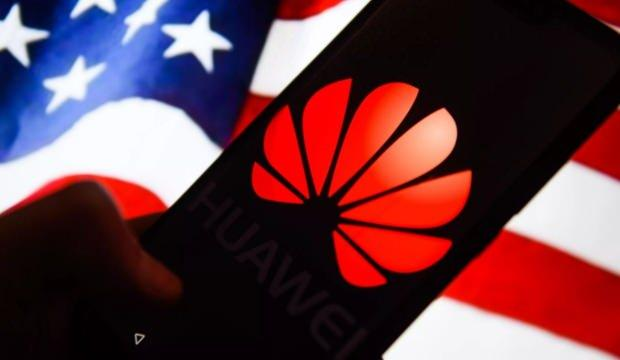 Huawei'den ABD boykotuna tepki