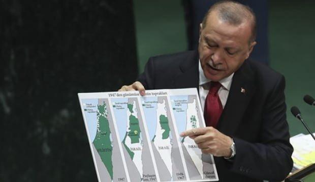 İslam ülkeleri Türkiye'nin girişimleriyle Filistin için toplanıyor