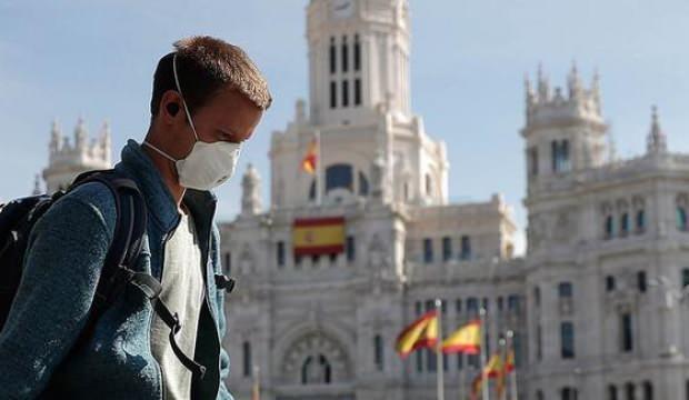 İspanya'da bir kez daha OHAL kararı