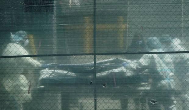 İtalya'da son 24 saatte 130 can kaybı daha