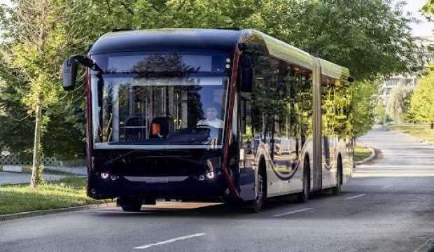 Karsan'dan büyük adım! Bozankaya'dan elektrikli otobüsü alıyor