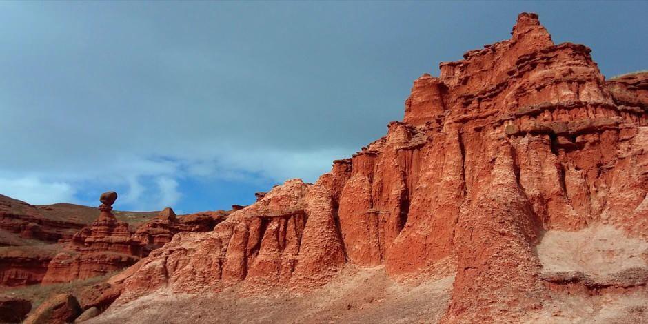 Kırmızı Periler Diyarı turizmin yeni gözdesi olacak