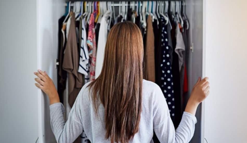 Kışlık kıyafetler nasıl saklanır? Kışlık kıyafetleri kaldırıp saklamanın pratik yolları