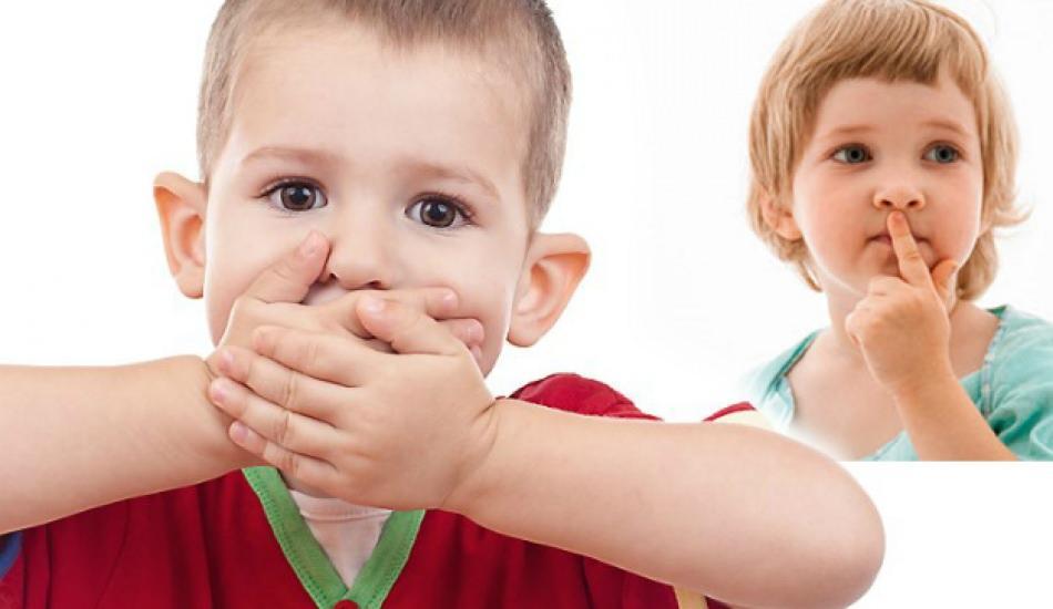 Konuşamayan çocuğa okunacak en tesirli dua! Kekeme ve konuşma zorluğunda dilin bağını açan dua