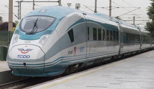 Konya-Karaman hızlı tren hattı yıl sonunda