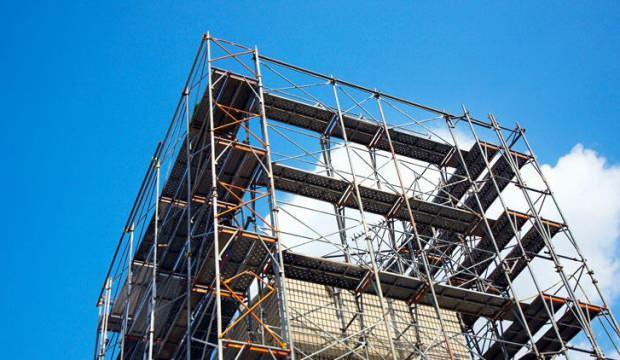 Koronavirüs sonrası inşaat sektöründe toparlanma sancılı olacak