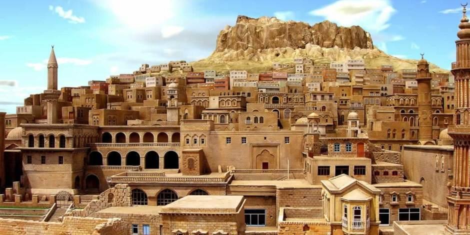 Mardin'de oteller iç turizmin açılması için gün sayıyor