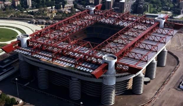 Efsane stadyum yıkılıyor!