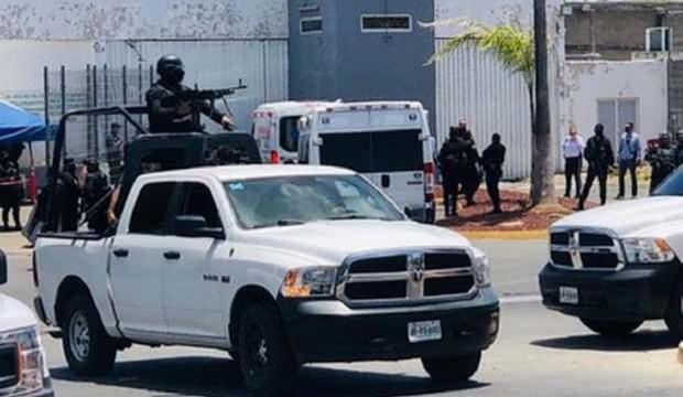 Meksika'da hapishanede çatışma: 7 ölü, 9 yaralı