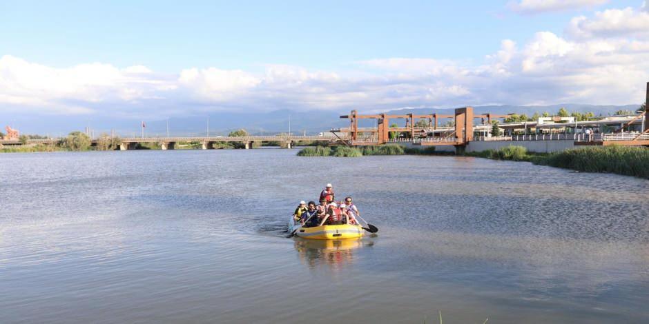 Sakarya Nehri: Bilecik yolunda zengin bir doğa