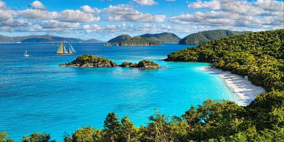 Salgın döneminin gözdeleri özel adalar