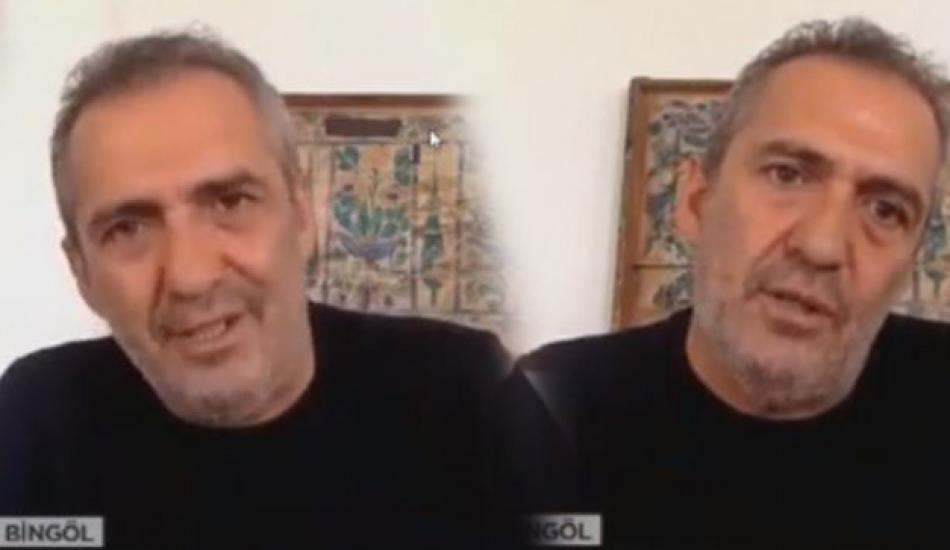 Sanatçı Yavuz Bingöl Ülke TV'de Emel Aktan'ın programına bağlandı!