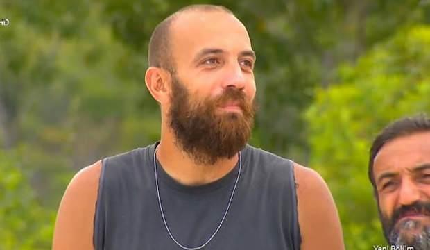 Sercan Yıldırım'dan Survivor'da Fenerbahçe itirafı
