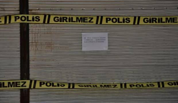 Testi pozitif çıktı, 17 kişi karantinaya alındı, oğlunun iş yeri kapatıldı