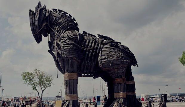 Truva atı nerede? Truva atının tarihi ve bilinmeyen hikayesi