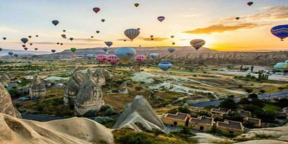 Türkiye'nin dört bir yanından online gezilebilecek 10 rota