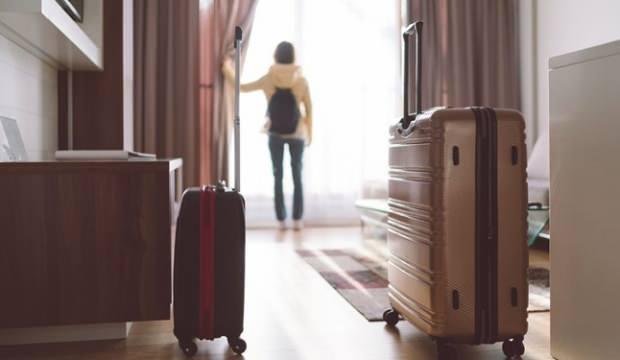 Türkiye'ye gelen yabancı ziyaretçi sayısı yüzde 99.3 azaldı